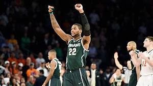 2014-15 College Basketball Preview - Michigan State ...