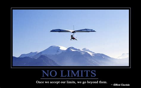 motivational wallpaper limits goal setting guide