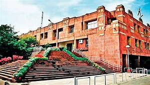 Student goes missing from JNU
