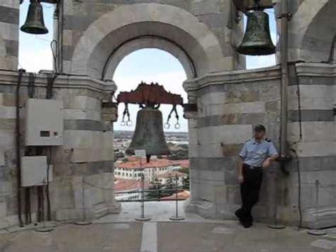 Torre Di Pisa Interno Salita Sulla Torre Di Pisa