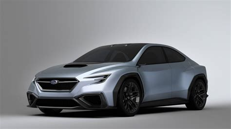 subaru electric vehicles coming   phev