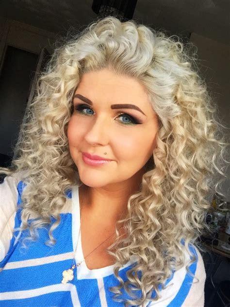 How to get tight curls   mini tutorial   KGB Salon