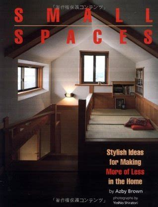 small spaces stylish ideas  making