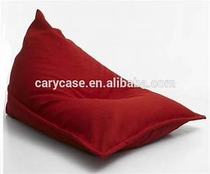 pivot adults bean bag red high back support beanbag chair With bean bag chair with back support