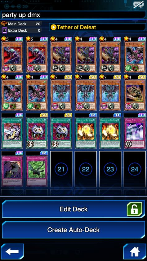 Anybody Wanna Tell Me What Is Wrong With This Deck And Why