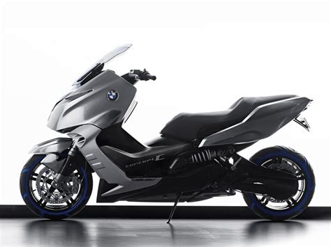 Bmw Scooter by 2010 Scooter Pictures Bmw C Concept Lawyers Info