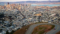 Top 10 Hotels Closest to Twin Peaks in San Francisco from ...