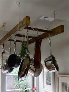 Echelle En Bois Déco : 15 id es pour vous inspirer utiliser des chelles en ~ Dailycaller-alerts.com Idées de Décoration