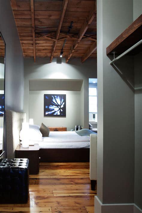 eclairage chambre mansard馥 galerie photos le pleasant hotel café sutton cantons de l 39 est