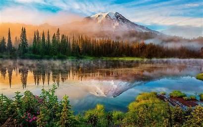 Everest Mount Desktop Wallpapers