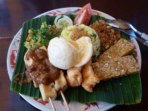 cuisine balinaise indonésie ubud le trésor de bali the daydreameuse