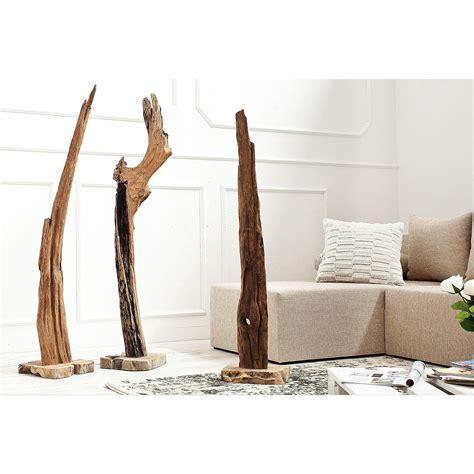 soldes objet de d 233 coration moderne en bois flott 233 coloris naturel autres objets d 233 co objet