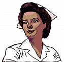 Nurse Clip Art at Clker.com - vector clip art online ...