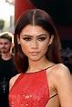 "Zendaya Coleman - ""Spider-Man: Far From Home"" Red Carpet ..."