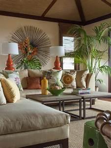 Große übertöpfe Für Zimmerpflanzen : ein tropisches ambiente mit kentia palmen ~ Bigdaddyawards.com Haus und Dekorationen