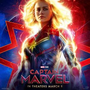 Captain, Marvel, U2013, The, Best, Solo, Female, Superhero, Movie, Marvel, Has, Ever, Released, U2013, Phantom, Media