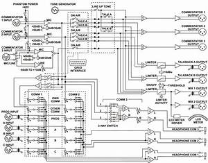 Studio Master Amplifier Circuit Diagram