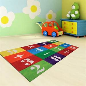 tapis multicolore pas cher idees de decoration With tapis deco pas cher