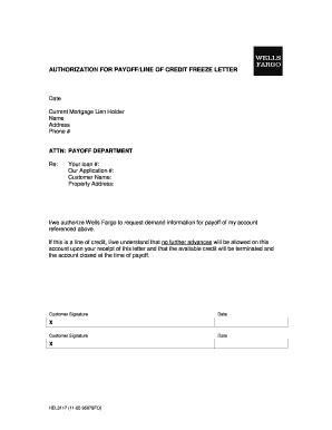 sample letter  freeze bank account printable templates