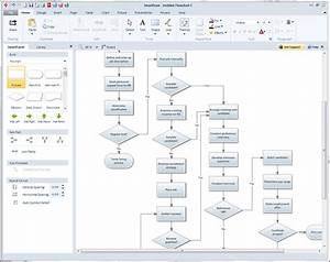 Diagram Tool Software