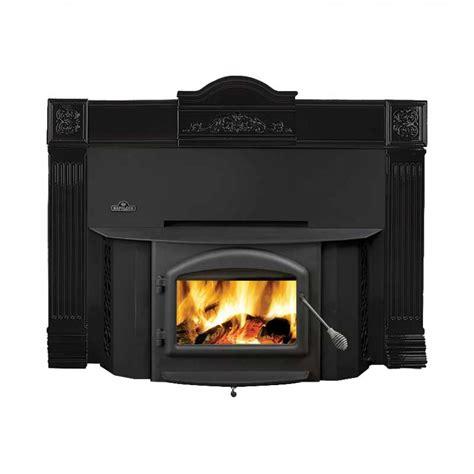 Napoleon Oakdale Epi 1402 Wood Burning Fireplace Insert At