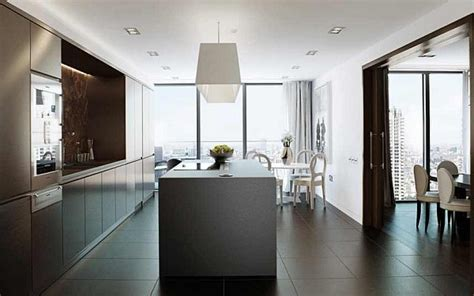 20 Luxurious & Sexy Kitchens Worth Drooling Over
