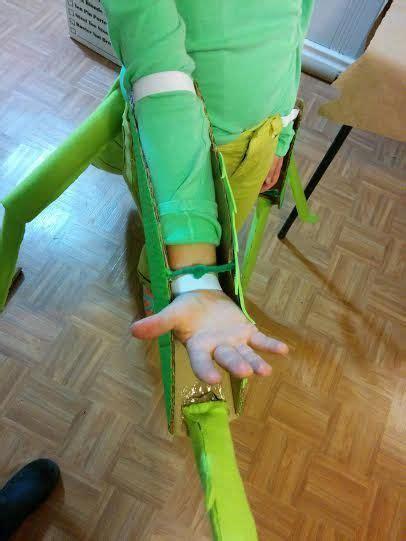 adorable praying mantis costume