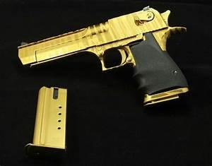Desert Eagle .50 Size Comparison | www.pixshark.com ...