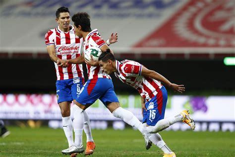 2020 Liga MX Apertura Liguilla semifinal match recap ...