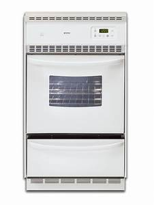 Kenmore 30522 24 U0026quot  Manual Clean Gas Wall Oven