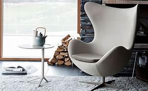 Fritz Hansen Egg Chair : arne jacobsen egg chair ~ Orissabook.com Haus und Dekorationen