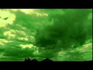 YELLOWSTONE ALERT MYSTERIOUS GREEN CLOUDS JULY 9, 2014 ...  Green