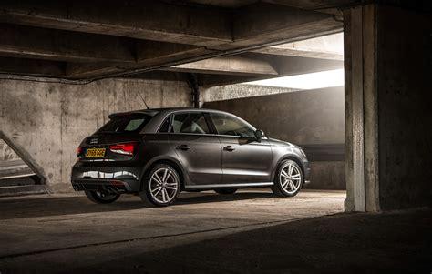 Audi S1 Sportback Audi Uk