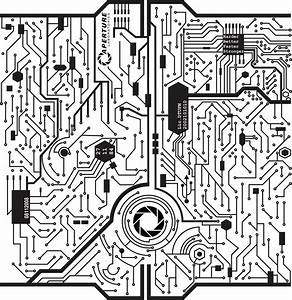 circuit board drawing at getdrawingscom free for With wiring board