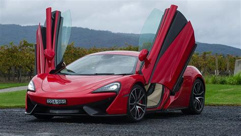 Review Mclaren 540c by Mclaren 540c And 570s 2016 Review Carsguide
