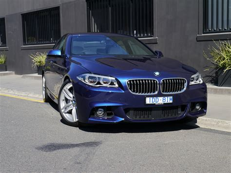2015 Bmw 535i Exclusive M Sport Review