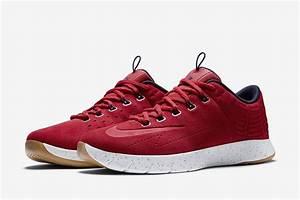 Nike Lunar HyperRev Low EXT Gym Red - Sneaker Bar Detroit  Hyperrev