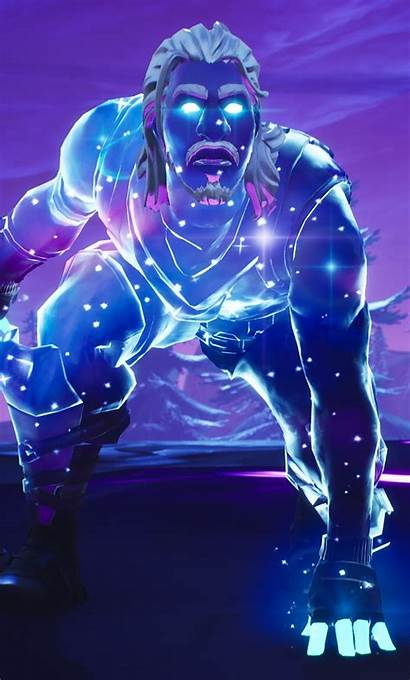 Fortnite Galaxy Wallpapers Background Iphone 4k Games