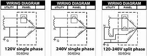Diagram  Single Phase 240v Transformer Diagram Full