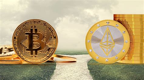 You can think of these as crypto how does cryptocurrency work? Why Blockchains Fork: A Tale of Two Cryptocurrencies | PCMag