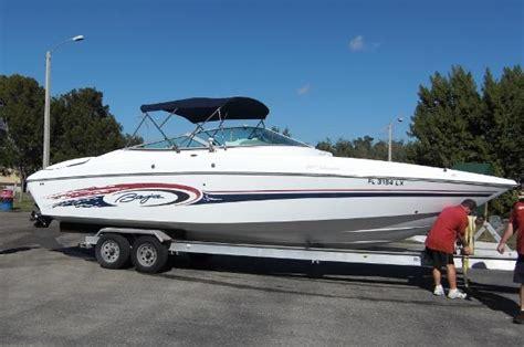 Baja Boats Islander For Sale by Baja 292 Islander Boats For Sale