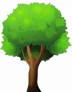 Tree PNG Clip Art - Best WEB Clipart