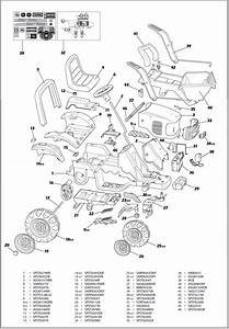 John Deere Power Loader Igor0012 Parts