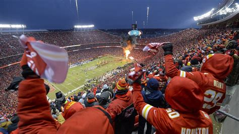 kansas city chiefs  nfl schedule game times tv