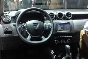 Interieur Duster 2018 : new 2018 dacia duster suv full details prices pics and video auto express ~ Medecine-chirurgie-esthetiques.com Avis de Voitures