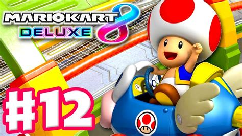 Zackscottgames Kart 8 Mario