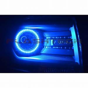 Ford F150 Projector V 3 Fusion Color Change Led Halo
