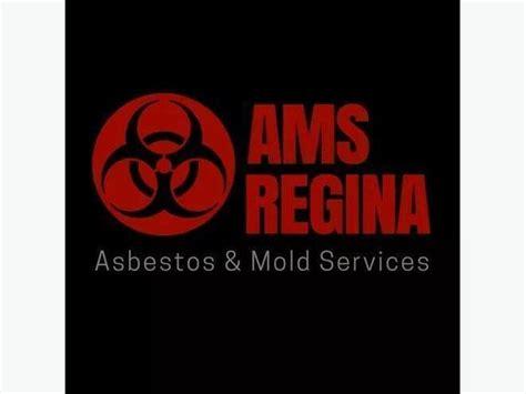 ams regina asbestos  mold services west regina regina
