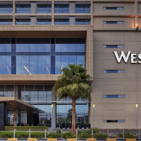 The Westin City Centre Bahrain This 5-star hotel is ...