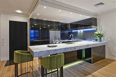 kitchen designs australia award winning kitchens 1490